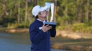 Final Round Highlights 2019 Diamond Resorts Tournament of Champions
