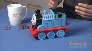 Thomas & Friends Steam n Speed R/C Thomas from Fisher-Price