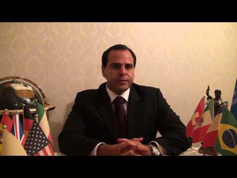 Rio de Janeiro Lawyer