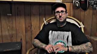 "The Acacia Strain - ""Death Is The Only Mortal"" Promo #3"