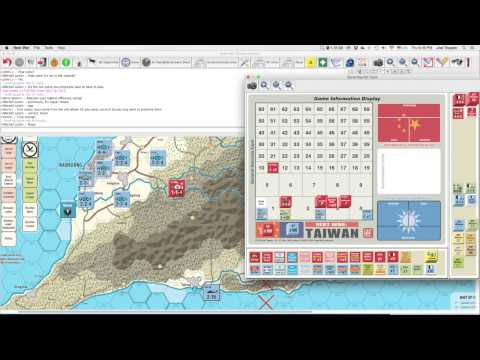 Next War Taiwan #2 - Inside the Game