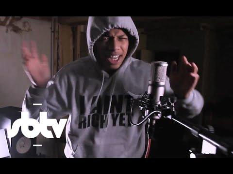Izzie Gibbs   RELOAD [Music Video]: SBTV