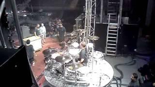tommy lee drum ride set up vid 1
