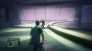 Grand Theft Auto V (GTA 5) Walkthrough Part 10: Grass Roots - Michael