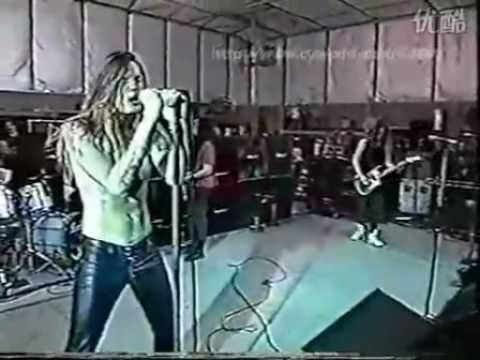Skid Row - 18 and Life (Live Rehearsals)