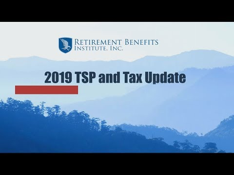tax-and-tsp-update