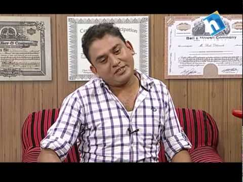 Dhamala Ko Hamala with Sitaram Kattel Dhurmush (Part 3)
