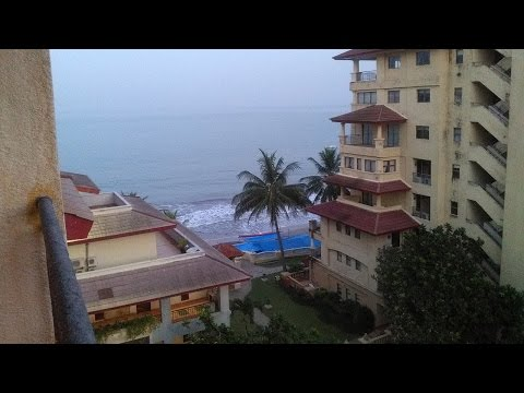 hotel marbella anyer video jujur apa adanya (with enseval)