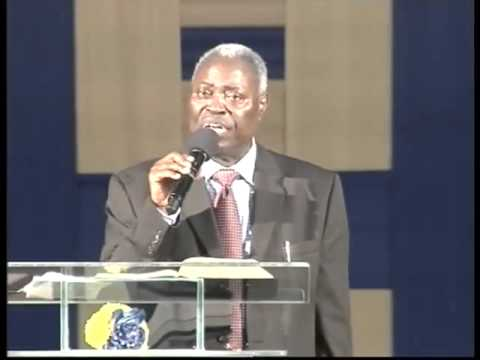 Watchfulness and Readiness for Christ's Return pastor w f kumuyi