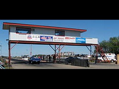 Saskatchewan International Raceway Drags from Super 8 film 1977 to 1983