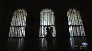 Полтава. Свадебное видео Дмитрия и Оксаны. Шикарный свадебный клип!