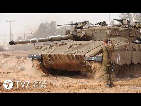 Concerns over Israel-Gaza
