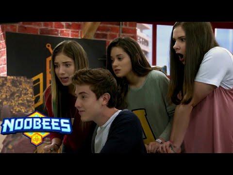 Download [Chamada] Noobees - Episódio 13 | Nickelodeon Brasil (20/02/19)
