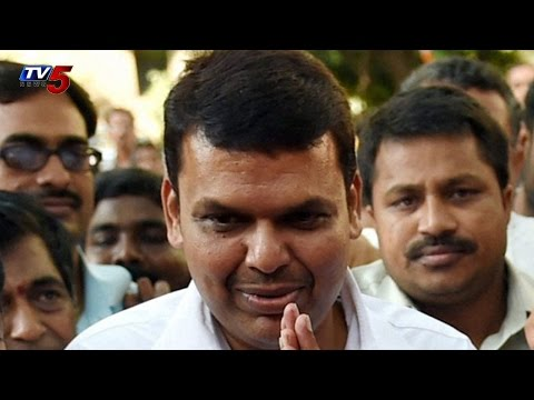 BJP Next Step in Maharashtra Politics : TV5 News