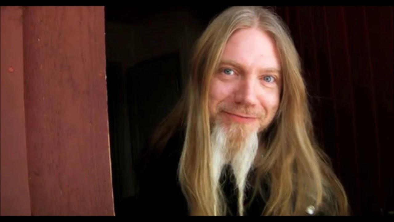 "Marco Hietala   Enkeli Taivaan (""Angel from Heaven"" / A ..."
