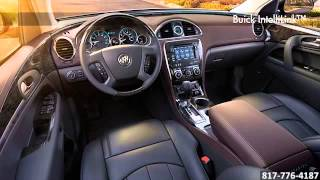 New 2015 Buick Enclave Granbury Fort Worth TX Classic Chevrolet Granbury Arlington Fort-Worth TX