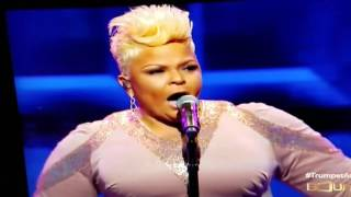 Tamela Mann - God Provides - 2017 Trumpet Awards