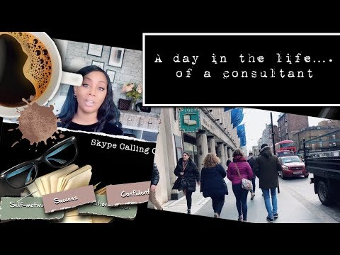 A Day In The Life    As A Consultant    Diamond Education Hub    Teaching    Education Consultant