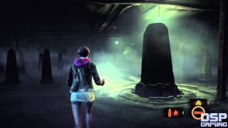 "Resident Evil Revelations 2 Ep. 3 pt9 - ""Crypt""ic Graveyard Puzzle (get it? HURR)"