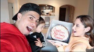 3 MILLION ACE FAMILY MEMBERS!!!