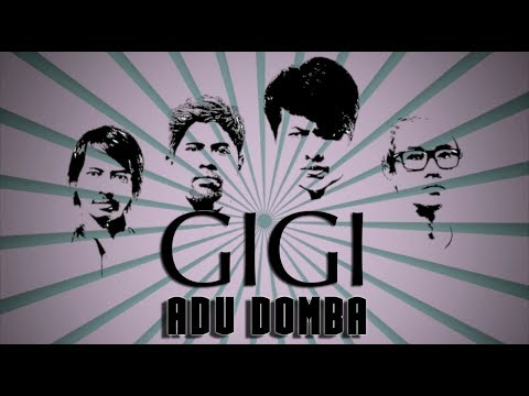 GIGI - ADU DOMBA (Official Music Video)