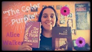 """The Color Purple"" de Alice Walker"
