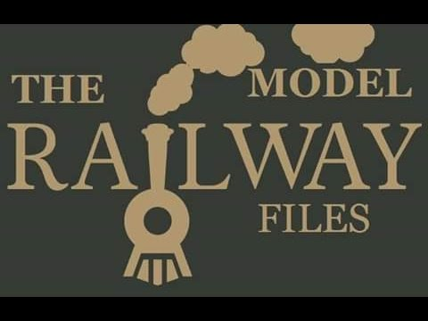 The Model Railway Files Station Project Part 4