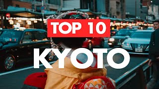 Top 10 Things to do in Kyoto for First-timers - Kyoto Travel Guide