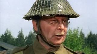 dad s army don t panic supercut