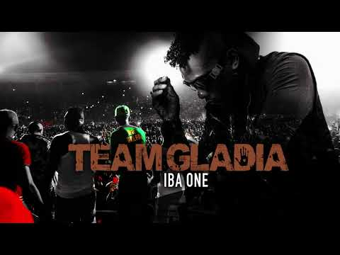 Iba One - Team Gladia  Son Officiel