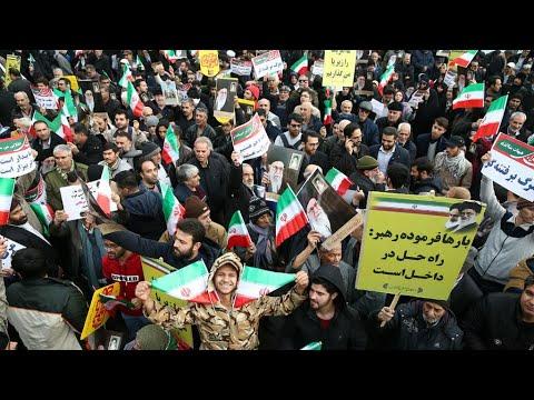الأمم المتحدة: سبعة آلاف شخص على الأقل اعتقلوا في إيران منذ بدء الاحتجاجات  - 21:00-2019 / 12 / 6