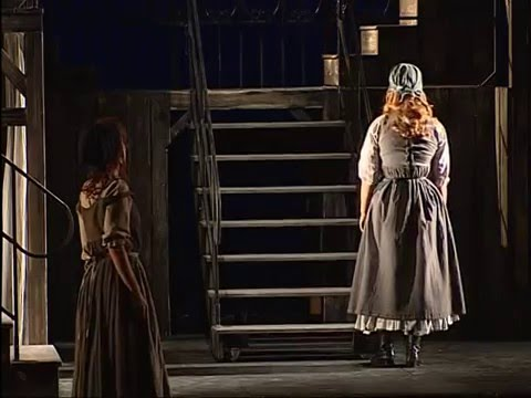 Les Misérables 2007: Darius Merstein, Chris Murray, Patricia Nessy, Joanna Arrouas, Zoltan Tombor