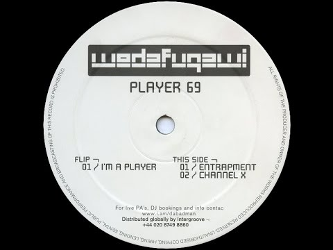 Player 69 - I'm A Player