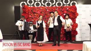 Festivalul designerilor din Romania - VI - Roson Music Band
