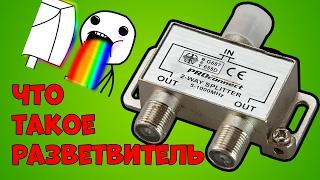 видео В чем разница между кабельным и спутниковым телевидением