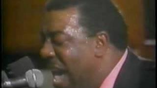 """Use Me Lord"" (1974)- James Cleveland & GMWA Mass Choir"
