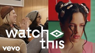 Watch This: People React to This Week's Biggest Music Videos | Ep. 1