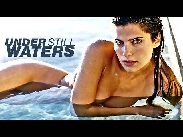 Under Still Waters (THRILLER I filme deutsch komplett, filme, Krimi deutsch ganzer Film, drama) *4K*