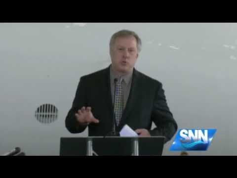 SNN: NOAA releases 2018 Atlantic Hurricane Season predictions