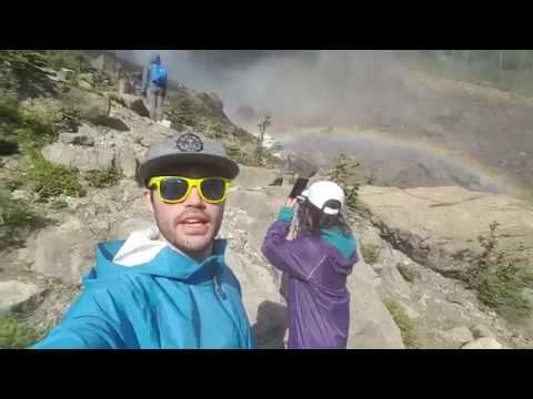 Enzo Vlog_02: Burgess Shale Fossil Hunt