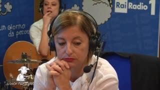 Roberta Lombardi (M5S) a Un Giorno da Pecora (INTEGRALE)