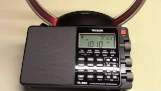 #37: Tecsun PL-880: Short review