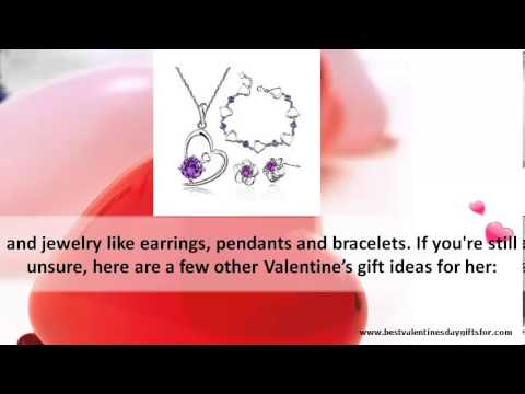 Great valentine 39 s day gift ideas for your girlfriend youtube for Valentine day gift ideas for wife