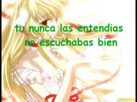 Cancion de Amor - Julieta Venegas