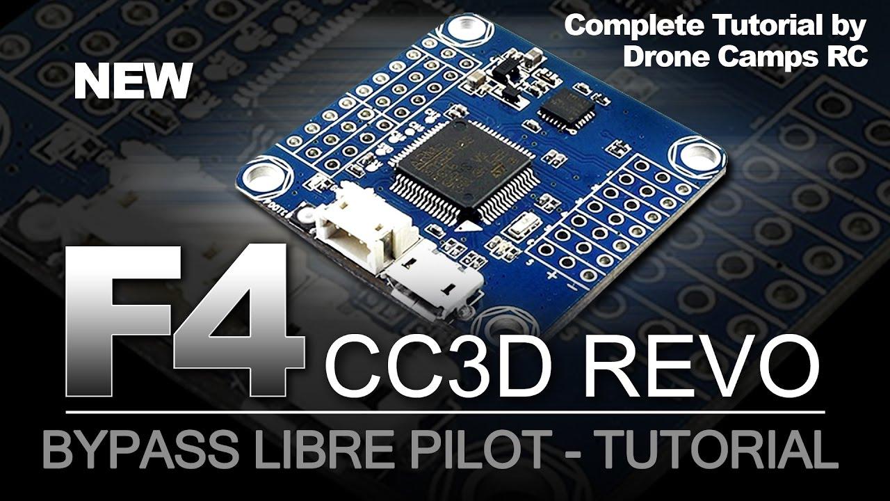 mini cc3d revolution wiring diagram [ 1280 x 720 Pixel ]