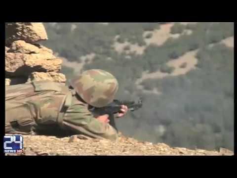 Pakistan Army announces countrywide anti-terror 'Operation Radd-ul-Fassad'