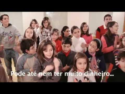 XXI Feira do Fumeiro - Montalegre 2012 - Hino Oficial