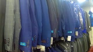 Обзор Цен Мужские костюмы и пиджаки