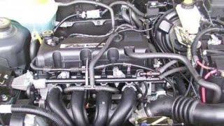 Zetec Rocam - Características deste excelente motor da Ford