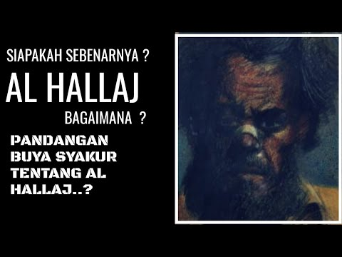 Siapa Al Hallaj